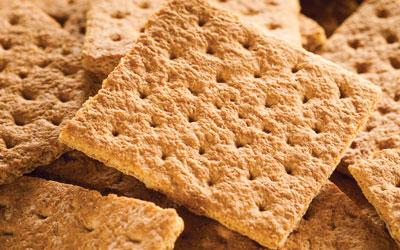 Whole Wheat Graham Cracker