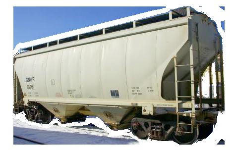Rail - CN & CSX