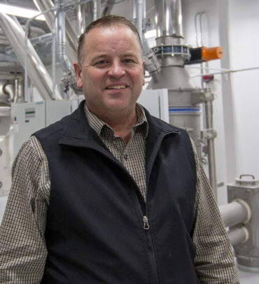 Siemer Milling Company Elects David Jansen as Vice President of Production