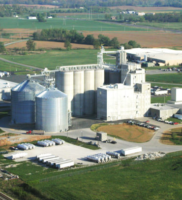 Siemer Milling Company Expands Hopkinsville Plant