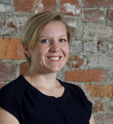 Martha Stice Recipient of Effingham County Top 40 Under 40 Award
